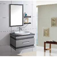 Wholesale Bathroom Cabinet / Stainless Steel Bathroom Cabinet (YX-8026) from china suppliers