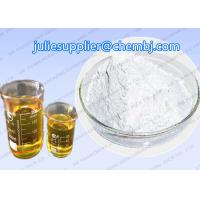 Wholesale Injectable Anabolic Steroids Mixed Nandrolone Blend Tri Deca 300 for Muscle Mass from china suppliers