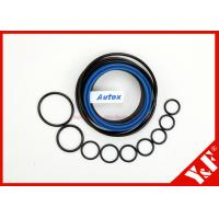 Wholesale Excavator DMB140 NOK Hammer Hydraulic Breaker Parts Seal Kit / Mechanic Kits from china suppliers