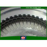 Wholesale High Performance Passenger Car Forging Mould Winter tyre Casting Steel from china suppliers