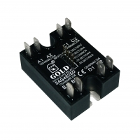 Wholesale 63Hz two phase solid state relay from china suppliers
