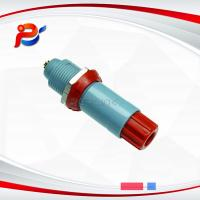 Wholesale 1P 3pin self-latching plastic medical connectors from china suppliers