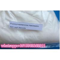 Wholesale Testosterone Fluoxymesterone Halotesin Testosterone Anabolic Steroid Powder Enhance CAS 139755 83 2 from china suppliers