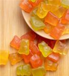 Wholesale Bulk Carrageenan Pectin Gelatin Kids Gummy Vitamins Custom Formula from china suppliers