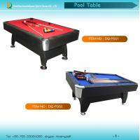 Pool table small popular pool table small for Most popular pool colours