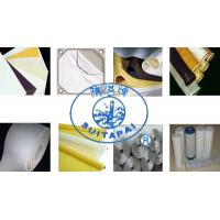 Wholesale provide filter cloth, filter bag, air slide c from china suppliers