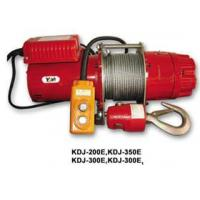 Wholesale Electric Windlass Series from china suppliers