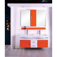 Wholesale Bathroom Cabinet / PVC Bathroom Cabinet (W-061) from china suppliers