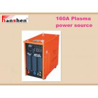 China 160 A plasma power source and plasma cutter also for cnc cutting machine on sale