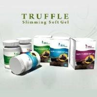 Wholesale Fast Weight Loss Try 2012 New Formula Truffle Slimming Softgel 045 from china suppliers