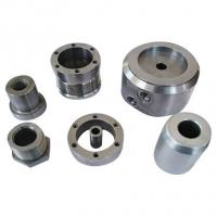 0.002mm - 0.01mm Tolerance CNC Precision Turned Parts For Engine Parts