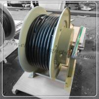 Buy cheap Spring Electric Cable Reel for Crane  JTA100-15-2 product
