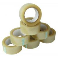 Wholesale Brown Tape with Bopp film from china suppliers