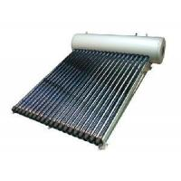Wholesale Non-Pressure Solar Water Heater (SS-420-47/1500-20) With Solar Keymark En12975, SRCC, CE from china suppliers