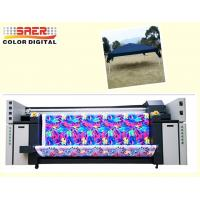 Wholesale Auto Large  Format Flag printer With Epson DX5 Head high Resolution from china suppliers