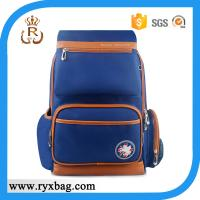 Buy cheap Wholesale custom latest fashion student school bag for teens from wholesalers