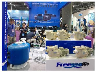 Guangzhou City Freesea Industrial Co., Ltd.