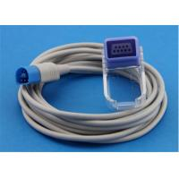 Wholesale Medical Nellcor Spo2 Extension Cable , 989803148221 Philips Nellcor Spo2 Cable from china suppliers