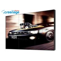 Wholesale Splicing Wall Mounting Slim Bezel Lcd Video Walls 3*3 42 Inch Big Size from china suppliers