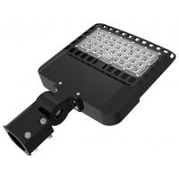 Wholesale 100W Outdoor LED Parking Lot Lighting 3 Years Or 5 Years 130 Lm Per Watt For Roadway from china suppliers