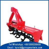 Wholesale Farm Use Rotary Tiller For Sale from china suppliers