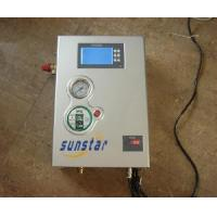 Wholesale Solar Water Heater Working Station (SP116) from china suppliers