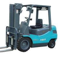 China China Explosive-proof hydraulic AC power Forklift Truck48V 400Ah on sale