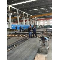 Hot Roll Coil 0.5-25mm Thickness Cut To Length Machine Plywood Case Packaging