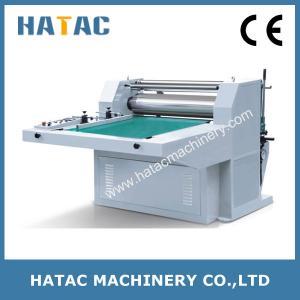 Wholesale Cheap Calendar Lamination Machinery,Thermal BOPP Film Laminating Machine from china suppliers
