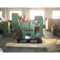 Wholesale Different Heads Nuts And Bolts Making Machine , Bolt Forming Machine For Rivet from china suppliers