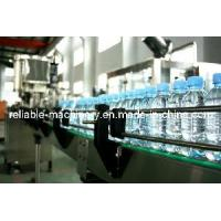 Wholesale Automatic 3 in 1 Filling Machine (CGF 16-12-6) from china suppliers