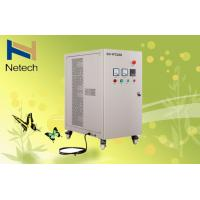 China Air Cooling Ozone Wastewater Treatment Ozone Generator Industrial 1 - 18 LPM on sale