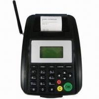 Wholesale GPRS/GSM Wireless Printer, Easy-to-operate and 24 Keys, Menu Operating Interface from china suppliers
