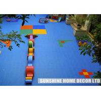 China Waterproofing Polypropylene Floor Tiles With Floor Drain For Particular Situation. on sale