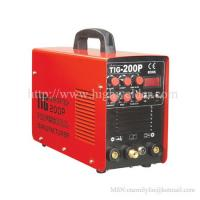 Wholesale MOSFET Inverter Pulse TIG Welder/TIG Welding Machine-TIG-200P from china suppliers