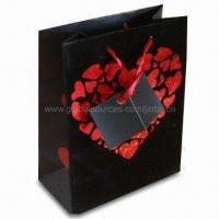 Wholesale Promotional Gift Bag with PP/Cotton Rope, OEM Orders are Welcome from china suppliers