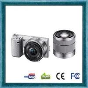 China Waterproof 3D Digital Camera on sale