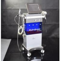 Wholesale SPA20 Hydra Peel Spa Facial Hydro Microdermabrasion Water Dermabrasion Machine Ultrasonic Face Slimming Beauty Device from china suppliers