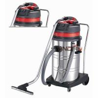 China Lower Noise Motor Commercial Wet Dry Vacuum Cleaners 220v /110v Powerful Vacuum Cleaners on sale