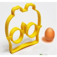 Wholesale The Egg Boiler Silicone Egg Omelettes With FDA, Eco-friendly Silicone from china suppliers