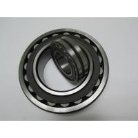 China Brass Cage  Wheel Bearings For Shaker Screens  22214cc / w33 OEM on sale