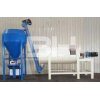 Wholesale High Efficiency Wall Putty Mixing Machine / Skim Coat Manufacturing Plant from china suppliers