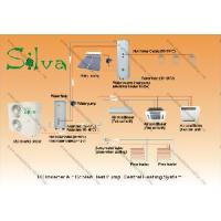 Wholesale Heat Pump & Air Conditioning Water Heater System from china suppliers