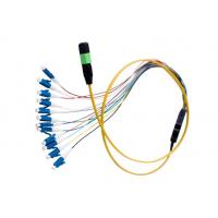 Wholesale LC Fiber Optic Patch Cord  from china suppliers