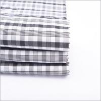 Wholesale Rusha Textile Printed TC Wholesale Shirting Fabric from china suppliers