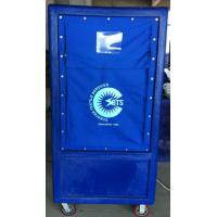 China Rotomoulded plastic storage cabinet on sale