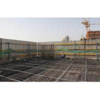 Efficient Auto - Climbing Protection Scaffold / Construction Scaffolds PS-50 Manufactures