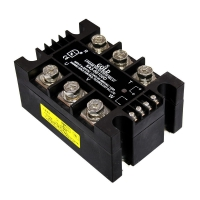 Wholesale High Voltage Solid State Relays For Dc Load Switching 3 Phase 30a from china suppliers