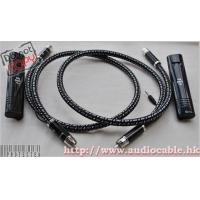 Wholesale Audioquest Niagara RCA Interconnect Audiocable Hifi Cable from china suppliers