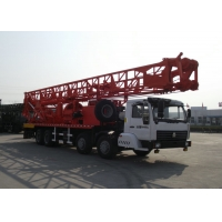 Wholesale 750m Trailer Mounted Well Drilling Rig from china suppliers